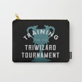Training: Triwizard  Cup Carry-All Pouch