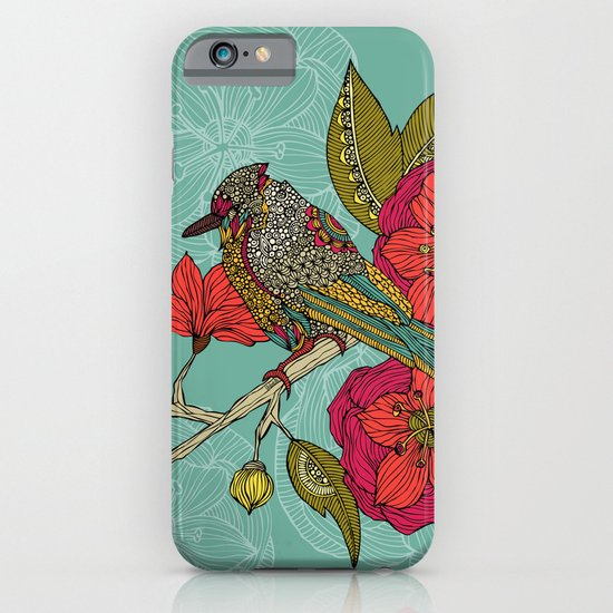 Contented Constance iPhone & iPod Case