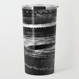 Plates Travel Mug