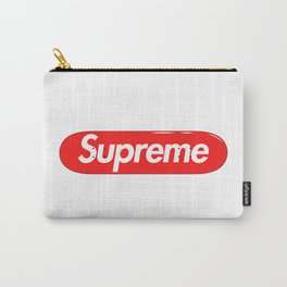 Supreme Skateboard Carry-All Pouch