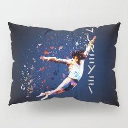 Fanfare for Nureyev Pillow Sham