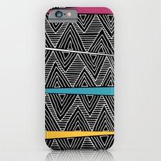 JIOMETRIKA 6 iPhone 6s Slim Case