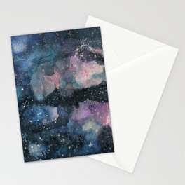 Reflections Galaxy Stationery Cards