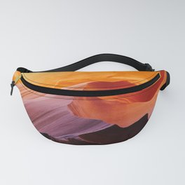 Canyon Colors Fanny Pack
