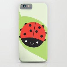 Kawaii Ladybird Slim Case iPhone 6s