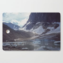 Cavell Pond Encore Cutting Board