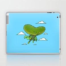 The Super Pickle Laptop & iPad Skin