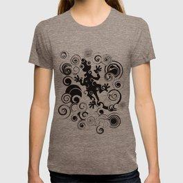 Lizardfolk T-shirt