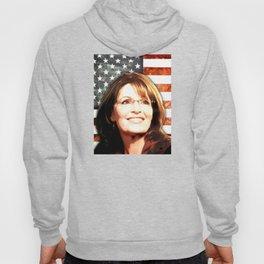 Sarah Palin Patriot Hoody