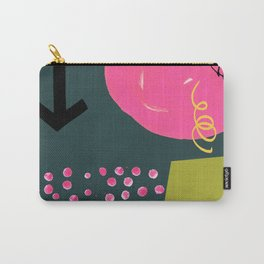 Jeanne Carry-All Pouch