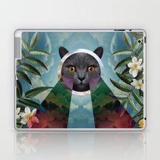Chartreux Laptop & iPad Skin