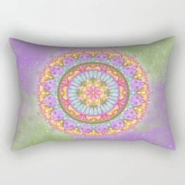 Whisper of Grace Rectangular Pillow
