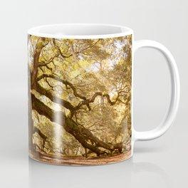 Angel Oak 5 Coffee Mug