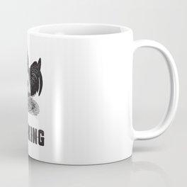 Dorking Chicken Coffee Mug
