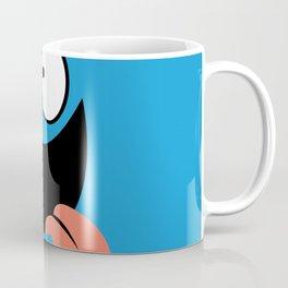 Bloo Coffee Mug