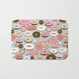 Donut Wonderland Bath Mat
