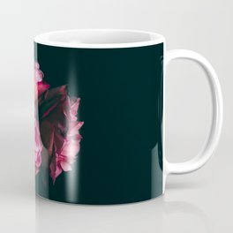 Midnight Roses Coffee Mug