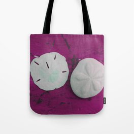 The Kaleidoscopic Mermaid Collection Tote Bag