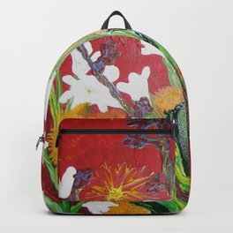 Market day Backpack