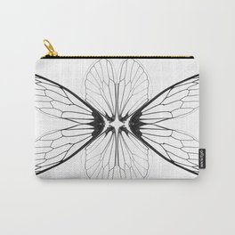 Cicada wings Carry-All Pouch