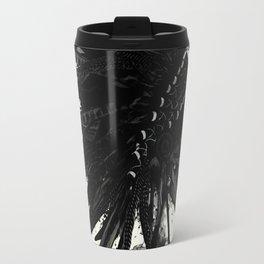 Warbonnet Skull Travel Mug
