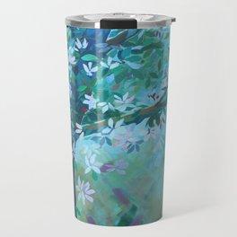 Hope Blossoms Travel Mug