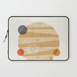 Jupiter I Laptop Sleeve