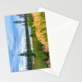The Last Frontier 3, Denali Alaska Stationery Cards