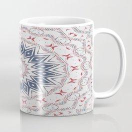 Dreamcatcher Berry & Blue Coffee Mug