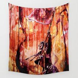 TELSE VAN KAMPEN Wall Tapestry