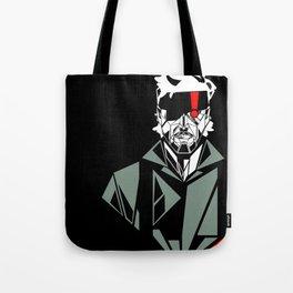 Alert! Tote Bag