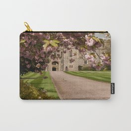 Flower Photography by JJ Jordan Carry-All Pouch