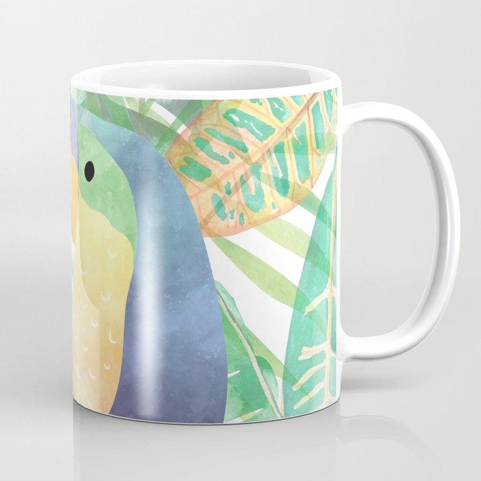 Tu-Can!! Coffee Mug