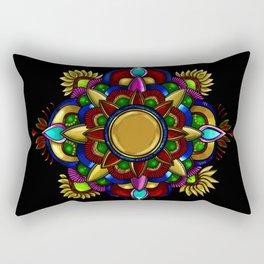 Ogola jewel Rectangular Pillow
