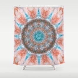 Sun 01 Shower Curtain