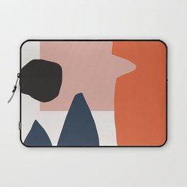 Shapes #474 Laptop Sleeve