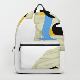 mumy cry Backpack