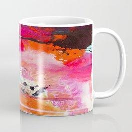 Love is the Bridge Coffee Mug