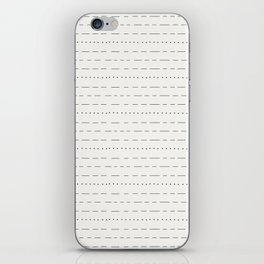Coit Pattern 53 iPhone Skin
