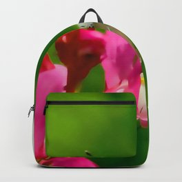 Butterfly's inn ... Backpack