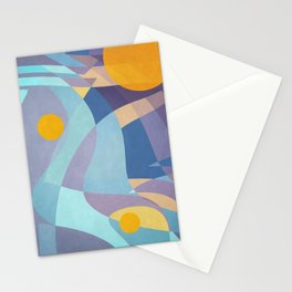 Sun is Life Stationery Cards