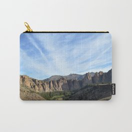 Smith Rock 2016 Carry-All Pouch