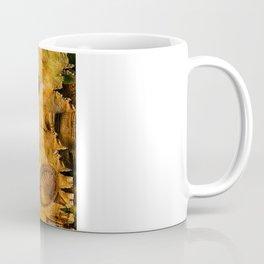 Monsieur Bone et le Music Hall  Coffee Mug
