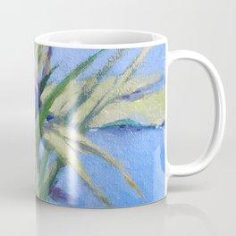 Sun Day—Iris Coffee Mug