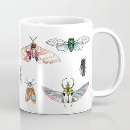 Bugged Out Coffee Mug