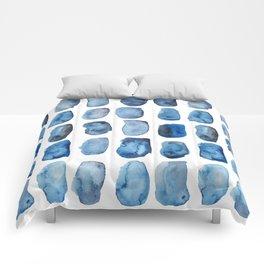 Tide Pool Comforters