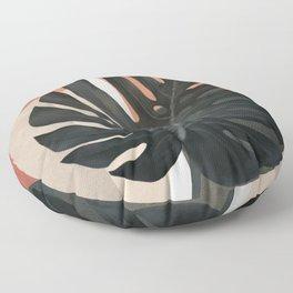 Soft Shapes VIII Floor Pillow