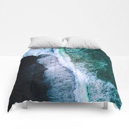 Sea 6 Comforters