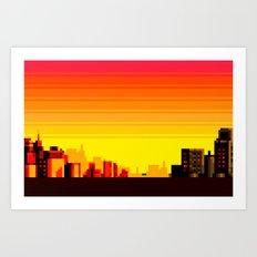 TY Art Print