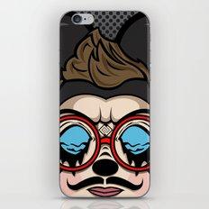Mickey Boy iPhone & iPod Skin